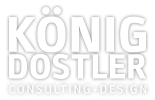 kdcd.de // KÖNIG-DOSTLER . CONSULTING + DESIGN